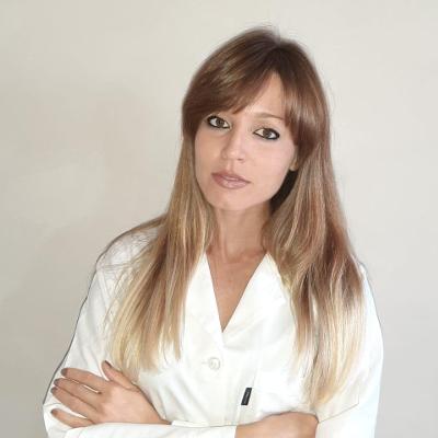 Greta Iozzelli